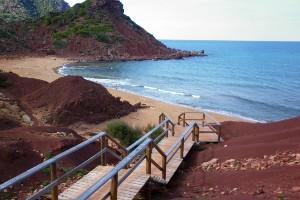 The Beauty of Menorca Walking Tour