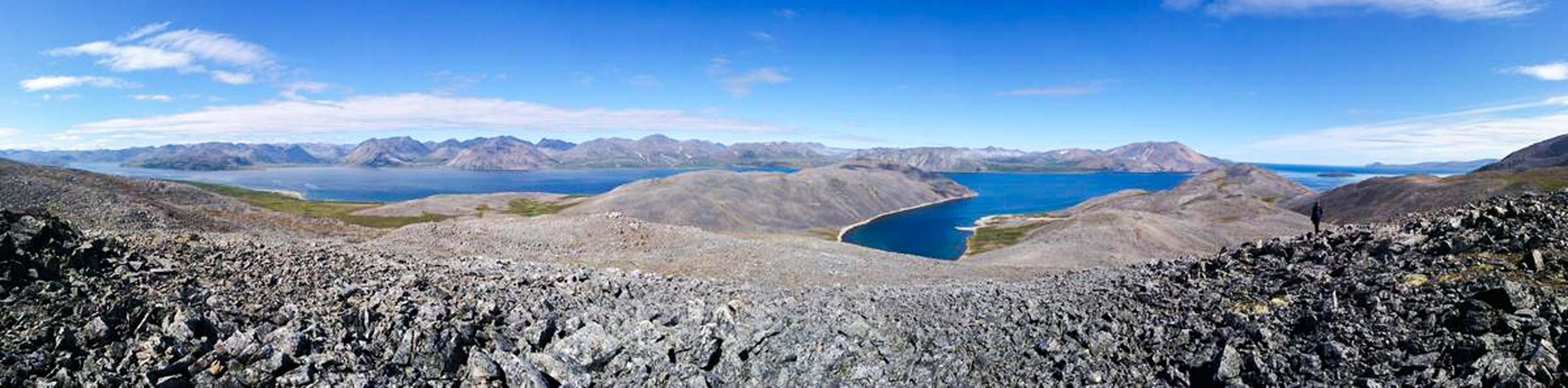 Chukotka: Trekking at the Edge of the Earth Tour