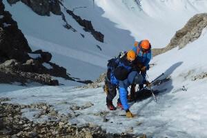 Basics of Winter Mountaineering