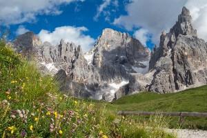 Hike & Bike the Dolomites and Venetian Hills