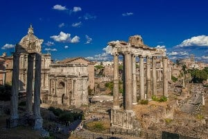 Ancient Rome and Beyond
