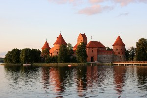 Lithuania and Latvia Guided Walking Tour